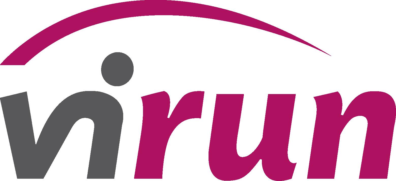 Logo Vi Run Blog