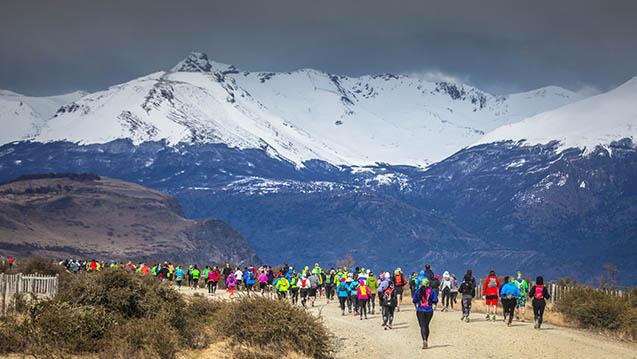 Patagonian International Marathon Results 2017 / Resultados 2017 - Patagonia, Chile